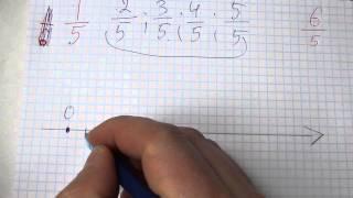 Задача №312. Математика 6 класс Виленкин.