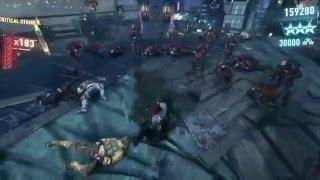 Batman™: Arkham Knight - AR Challenge - Azrael