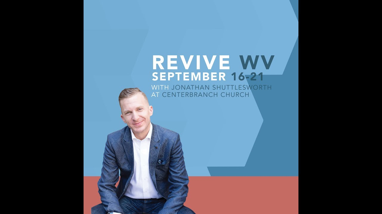 Revive WV Friday