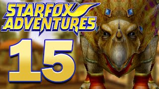 Star Fox Adventures | Episodio…