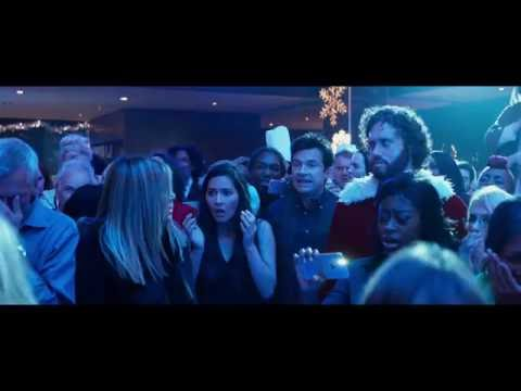 OFFICE CHRISTMAS PARTY - OFFICIAL UK TEASER TRAILER [HD]