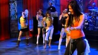 Pussycat Dolls - Don