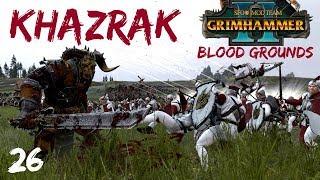 Total War: Warhammer 2 | SFO Grimhammer II - Beastmen Campaign #26 | Last Dwarves, First Hippies