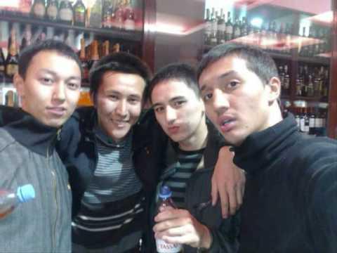 Kazakh People 2009 - enjoy Kazakhstan !!