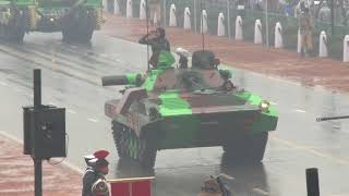 INDIAN ARMY HELL MARCH| Indian Army Republic Day Parade video | Republic day parade- India
