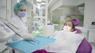 Okan Üniversitesi Diş Hastanesi Tanıtım Videosu