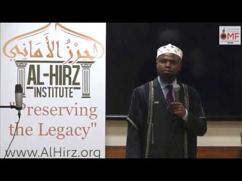 The True Reflection of Islam: Prophet Muhammad (PBUH)-Sheikh Okasha Kameny 2018