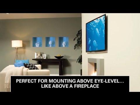 Sanus Extended-Tilt TV Mount - VLT6B2 - National Product Review