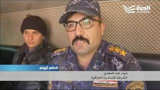 طائرات بلا طيار... عصب عمليات الجيش العراقي في تحرير الموصل