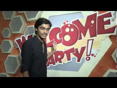 Live On Dj Pawan Freshers Party 2013 Sir J J Institute Of Applied Arts Mumbai Youtube