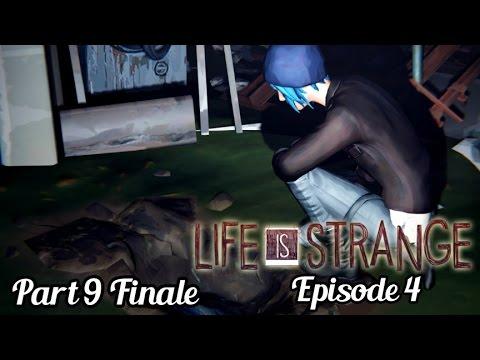Life is Strange - Episode 4 (Part 9 Final) - TRAP!