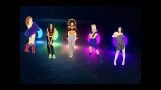 Spice Girls, Spacexbeats - Outer Space Girls Spice Up Your Life [Dj Sexy Princess Jasmine]