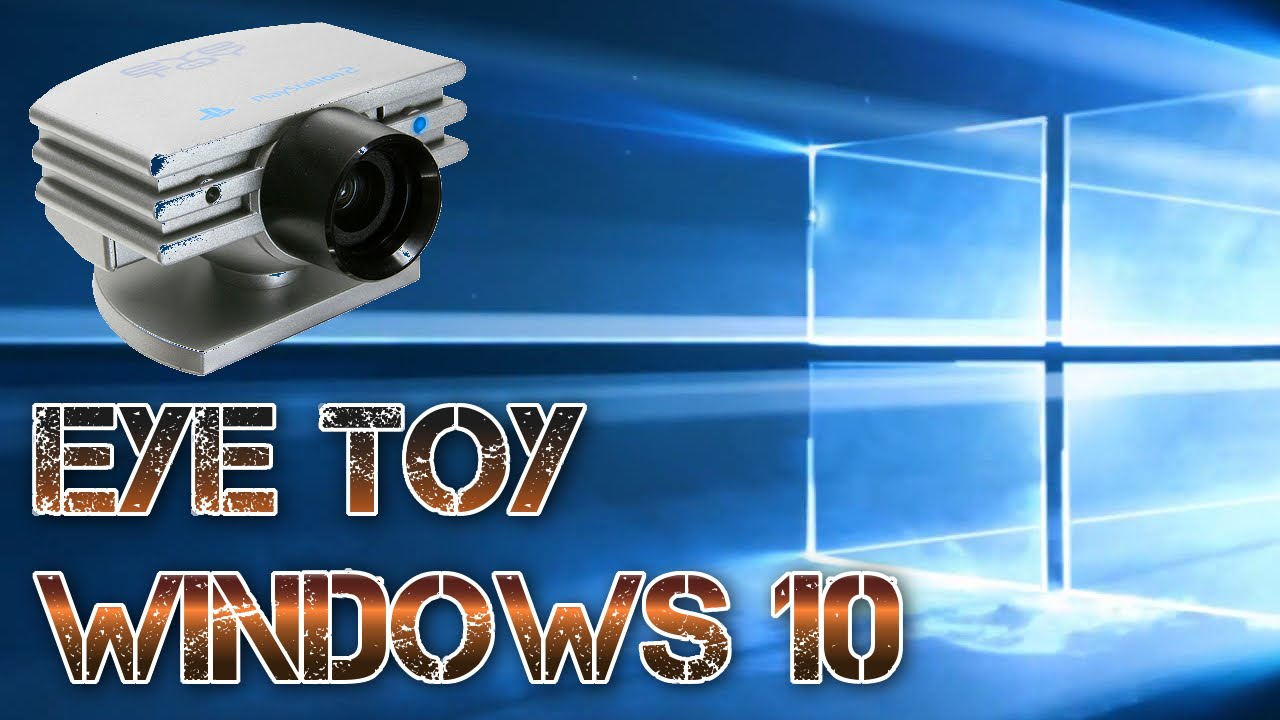 EYETOY CAM WINDOWS 7 DRIVER DOWNLOAD