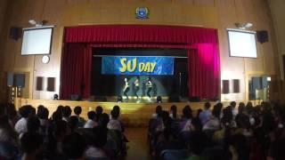 170706 블랙핑크 blackpink - 마지막처럼 as if it's your last dance cover by SAGA DANCE CREW (3 people version)