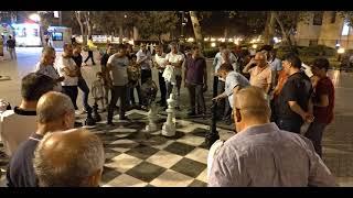 Часть 6. Пребывание в Баку