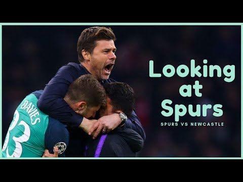 Looking at Spurs | We're set for a difficult afternoon