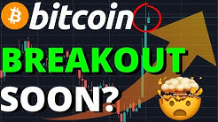 WATCH OUT!! BITCOIN AND ETHEREUM COULD EXPLODE IN PRICE IF THEY BREAK THIS KEY PRICE LEVEL!!