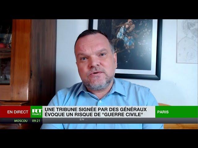 Georges Kuzmanovic : «Notre pays se caractérise par une faiblesse de son personnel politique»