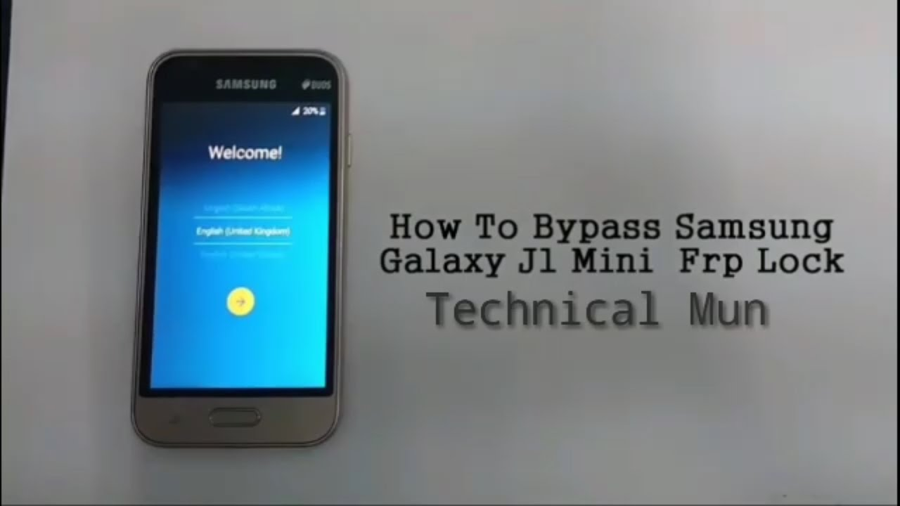 BYPASS GOOGLE ACCOUNT For Android 100% Easy Solution/FRP