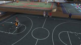 NBA 2K19 Droppin J.R Smith