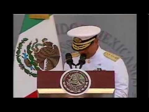 Presidente Peña Nieto conmemora el Día de la Armada de México