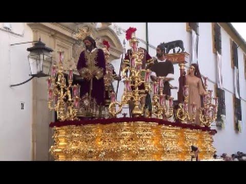[HD] Nuestro Padre Jesús de la Sangre - Semana Santa