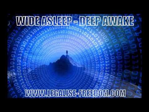 Rory Mac Sweeney - Wide Asleep, Deep Awake