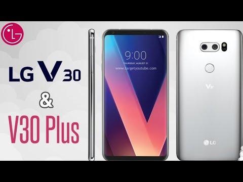 Đánh Giá LG V30 vs LG V30 Plus Tại Thinhmobile