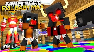 minecraft evil is donuts mam and dad dead donut the dog