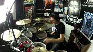 Download Video Counting Stars - Drum Cover - OneRepublic MP3 3GP MP4