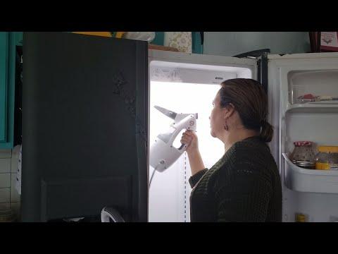 Limpieza Del Refrigerador Y Vamos A Las Segundas