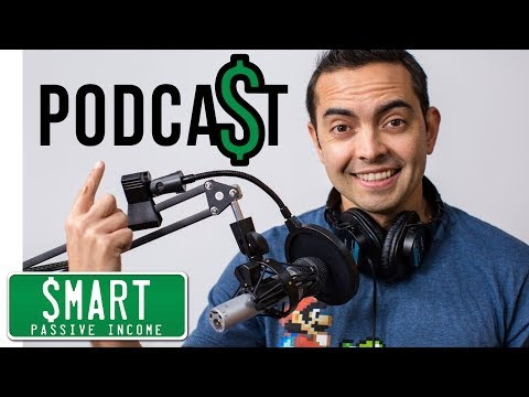 9 Ways to Make Money Podcasting Mp3