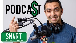 9 Ways to Make Money Podcasting