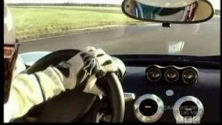 Ascari KZ1 Videos