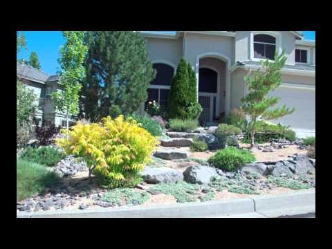 Dry Creek Garden Landscape Projects