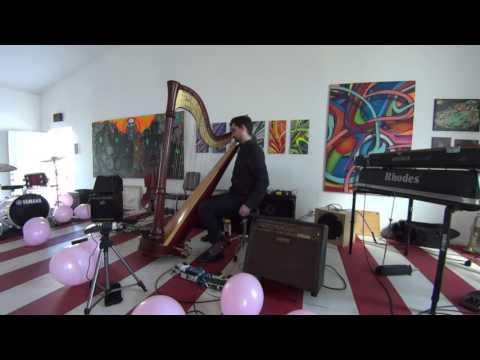 Stephan Haluska 2017-04-08 @ The Vanderelli Room