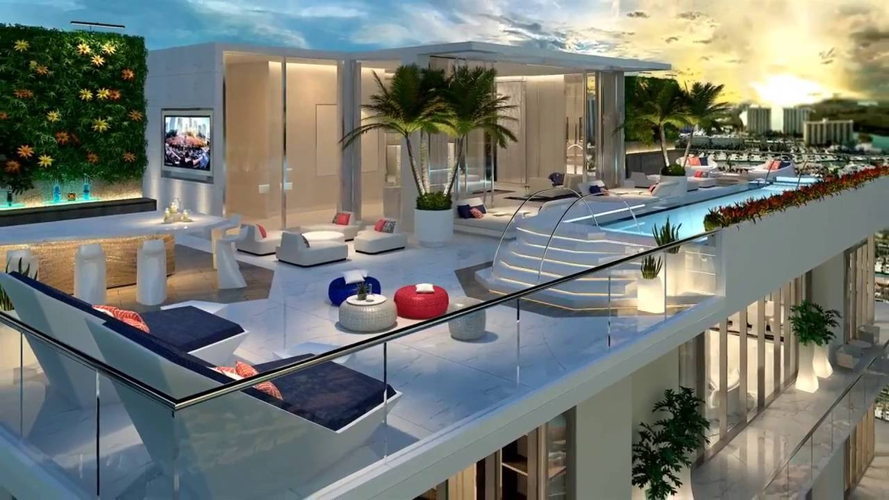 Parque Platinum Penthouses Amp Tower Suites For Sale In