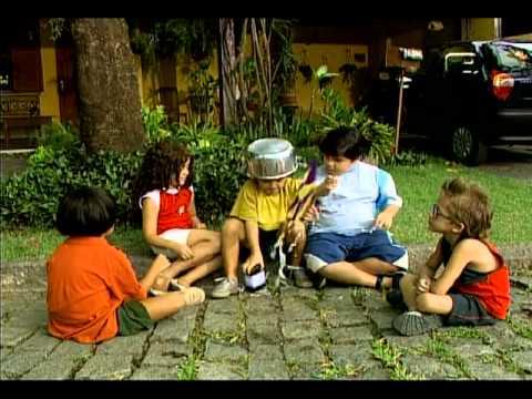 Um Menino Muito Maluquinho - 1º temporada - Ep 01