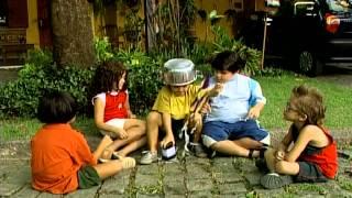 Um Menino Muito Maluquinho - 1º temporada - Ep. 01