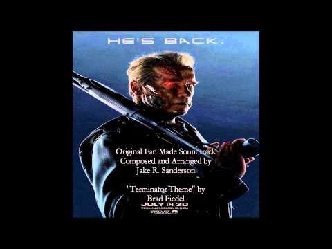Soundtrack: Terminator Genisys - No Fate (Fan Made)