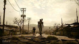 Fallout 3 096 - Финал. Ждем Fallout 4
