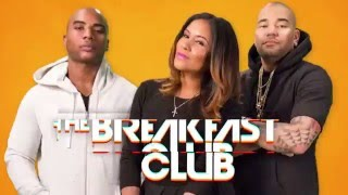 Breakfast Club Talks Upstate Vs Downstate NY