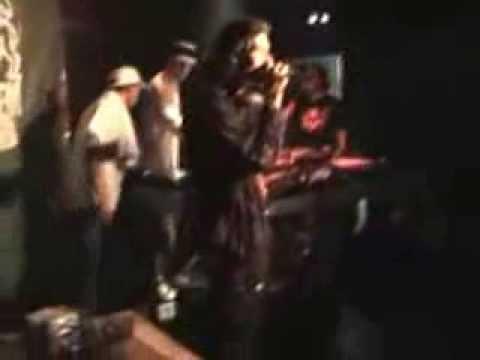 G-SPOT SOUND VS GENERAL PALMA 2007 (DUBMASTERS CLASH, LINZ)