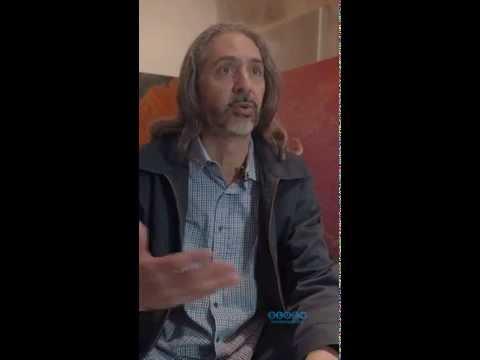 Berlin Residency Program interview with Ricky Armendariz