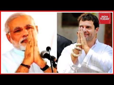 Achche Din For Congress or BJP ? | Editor's Roundtable On Ra