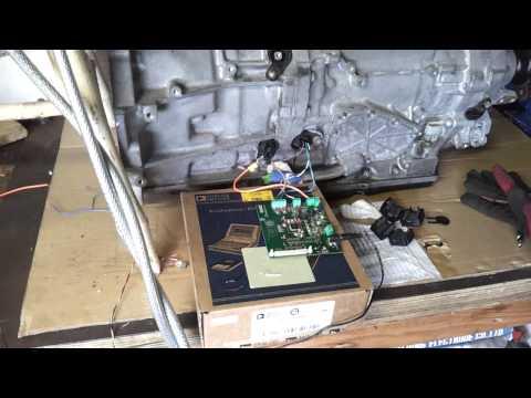 Lexus Toyota Hybrid Transmission Project 05 : Noisy Neighbour