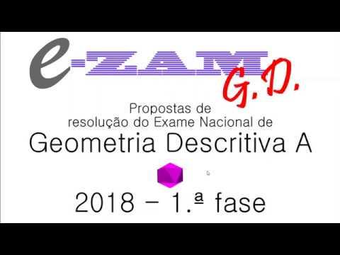 resolução-do-exame-de-geometria-descritiva-a-(2018--1.ª-fase)