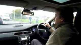 Volvo S80 D5 SE 163 Geartronic Test Drive