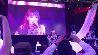 Garnidelia - Ambiguous live J-Pop Summit 2016