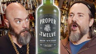 Proper Twelve Review